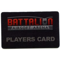$100 Battalion Gift Cards